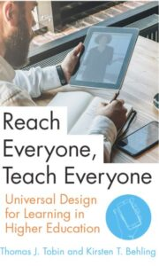 Reach Everyone, Teach Everyone book title