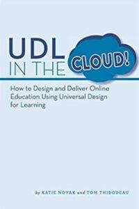 UDL in the cloud book title