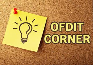 OFDIT Corner